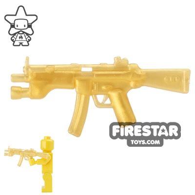SI-DAN - MP5A4 - Pearl Gold