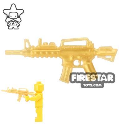 SI-DAN - M4T1 - Pearl Gold