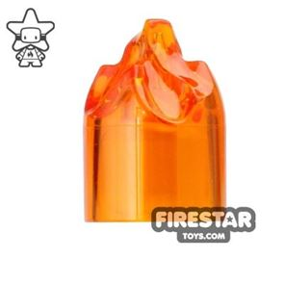 LEGO - Flame Headcover