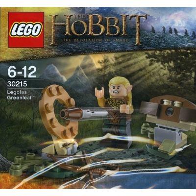 LEGO Lord of the Rings 30215 - Legolas Greenleaf