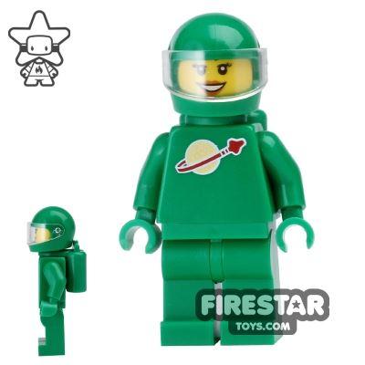 LEGO Ideas - Yve