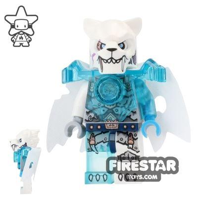 LEGO Legends of Chima Mini Figure - Sir Fangar - Armour
