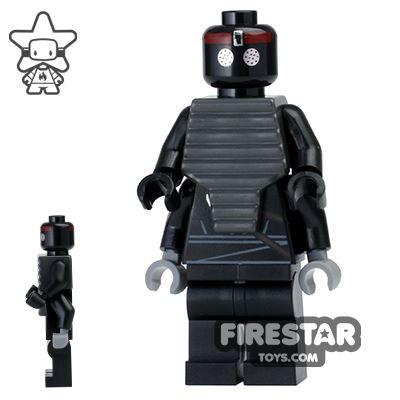 LEGO Teenage Mutant Ninja Turtles Mini Figure - Robo Foot Ninja