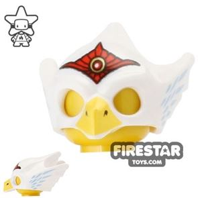LEGO - Eagle Headcover - Eris - Red Emblem