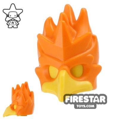 LEGO Phoenix Headcover Flax