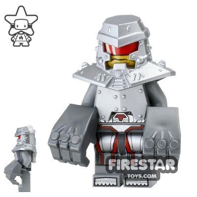 LEGO Ultra Agents Mini Figure - Tremor