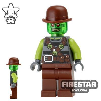 LEGO Ultra Agents Mini Figure - Retox