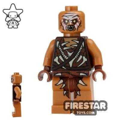 LEGO The Hobbit Mini Figure - Gundabad Orc