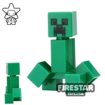 LEGO Minecraft Mini Figure - Creeper
