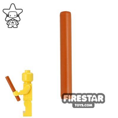 LEGO - Mini Wand - Medium Dark Flesh