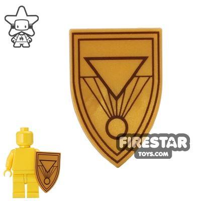 LEGO - Egyptian Warrior Shield