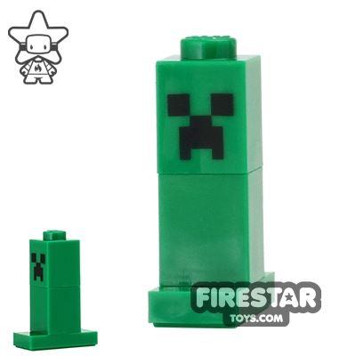 LEGO Minecraft Mini Figure - Micromob Creeper