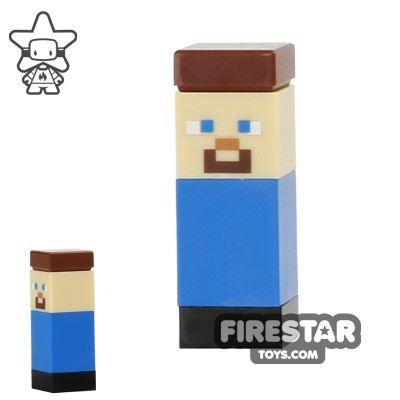 LEGO Minecraft Mini Figure - Micromob Steve
