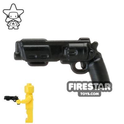 Brickarms - MK44 Heavy Revolver - Black