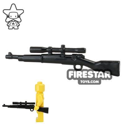 Brickarms - M1903 Springfield Sniper Rifle - Black