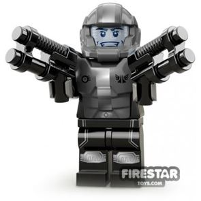 LEGO Minifigures - Galaxy Trooper