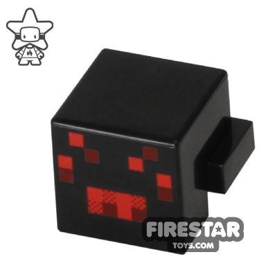 LEGO Minecraft Mini Figure - Minecraft Spider