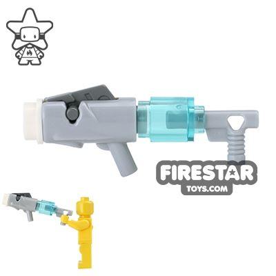 LEGO Gun - Ice Breakor Stud Shooter