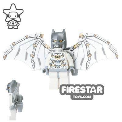 LEGO Super Heroes Mini Figure - Space Batman