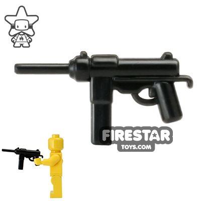 Brickarms - M3 Grease Gun - Black