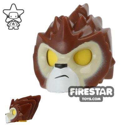 LEGO Lion Headcover Warrior