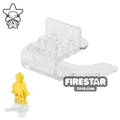 LEGO - Mini Figure Flexible Stand - Super Jumper