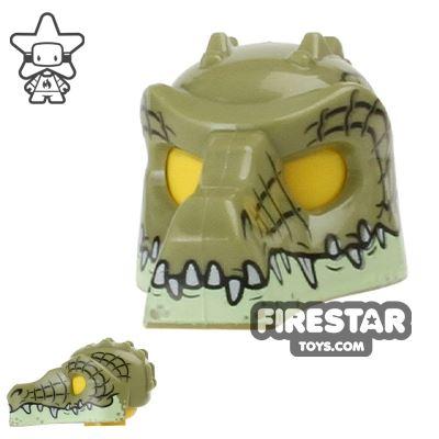 LEGO Crocodile Headcover Warrior 2