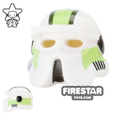 Arealight Attack Driver Helmet