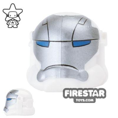 Arealight Printed Igor Combat Helmet
