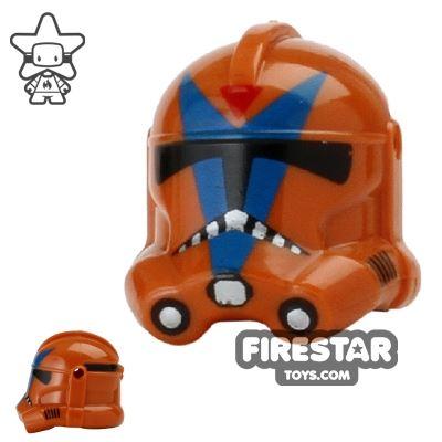 Arealight DGM Trooper Helmet