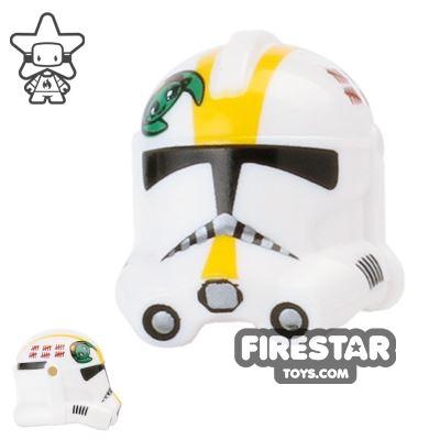 Arealight WXR Trooper Helmet