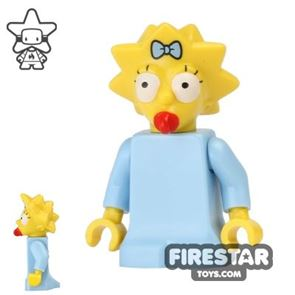 LEGO The Simpsons - Maggie