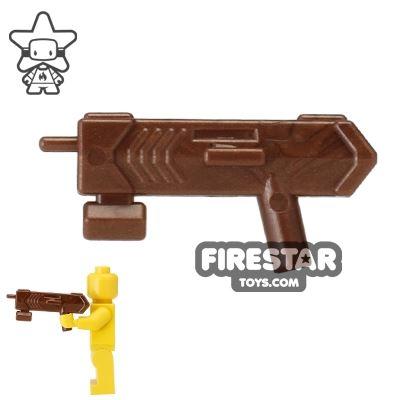 GALAXYARMS - Hand Blaster - Copper