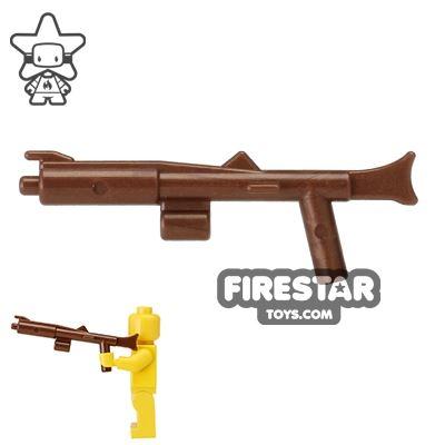 GALAXYARMS - Replicant Shooter - Copper