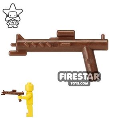 GALAXYARMS - Sniper Rifle - Copper