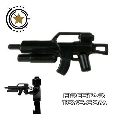 Brickarms - Assault Carbine - Black