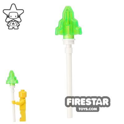 LEGO - Vitruvius' Lollipop Staff