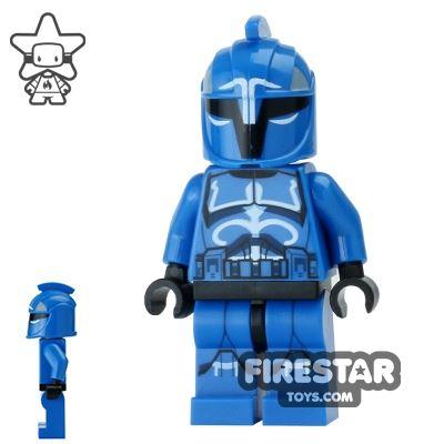 LEGO Star Wars Mini Figure - Senate Commando Captain