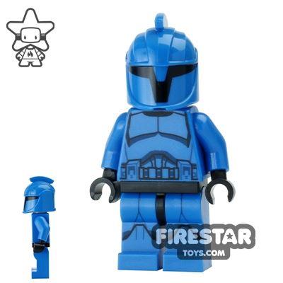 LEGO Star Wars Mini Figure - Senate Commando