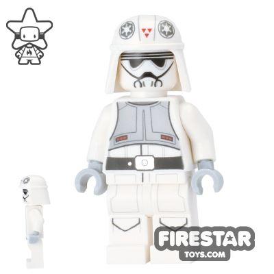 LEGO Star Wars Mini Figure - AT-DP Pilot