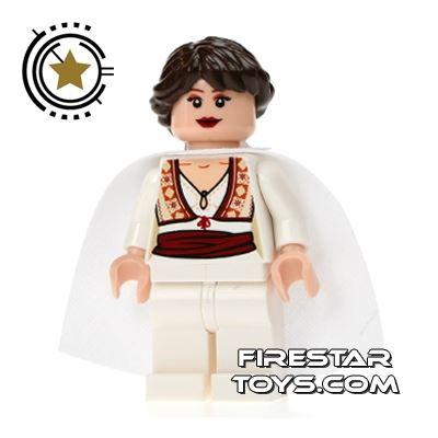 LEGO Prince Of Persia Mini Figure -  Princess Tamina