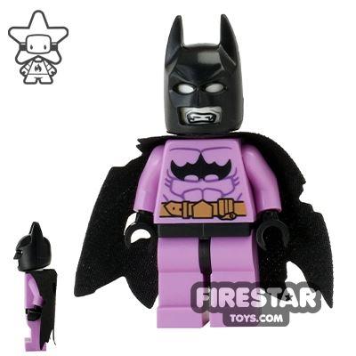 LEGO Super Heroes Mini Figure - Batzarro