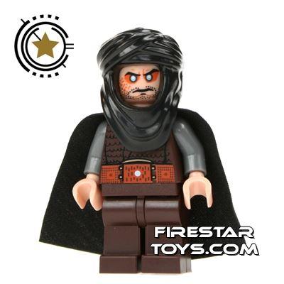 LEGO Prince Of Persia Mini Figure - Hassansin Leader