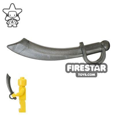 BrickForge - Cutlass - Steel