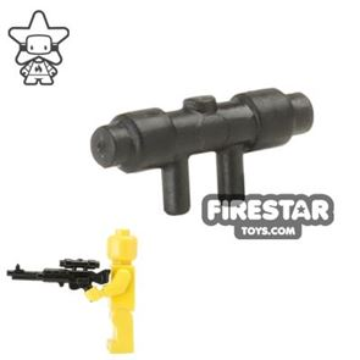 BrickForge - DKL Sniper Scope - Black