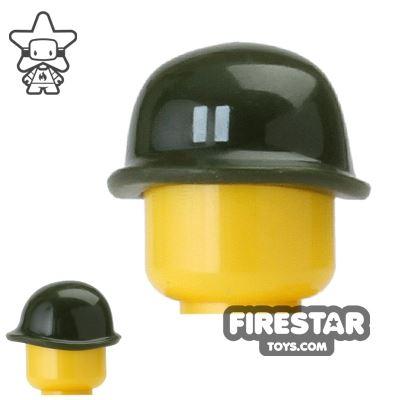 BrickForge M1 Helmet Captain Print