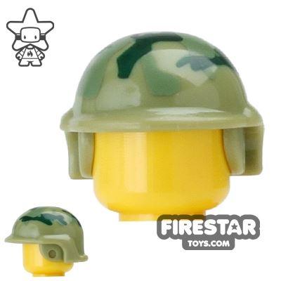 BrickForge Tactical Helmet Camo