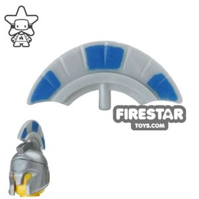 BrickForge Commander Crest