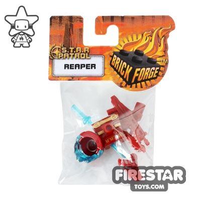 BrickForge Accessory Pack - S.T.A.R Patrol - Reaper