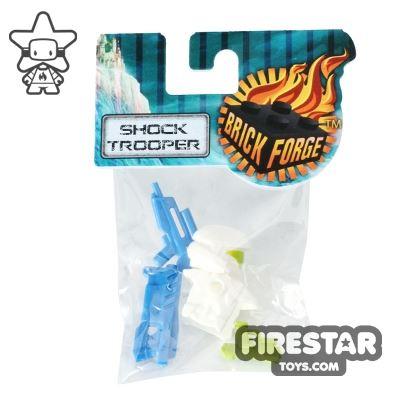 BrickForge Accessory Pack - Shock Trooper - Harrier Brigade